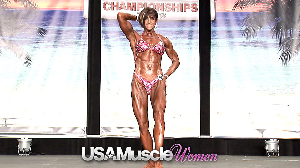 Cheryl Cooke