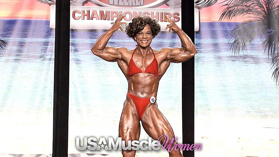 Nancy Lewis
