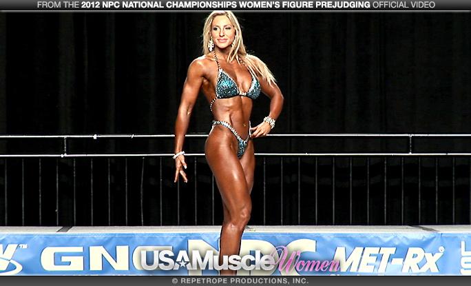Caroline Lovino