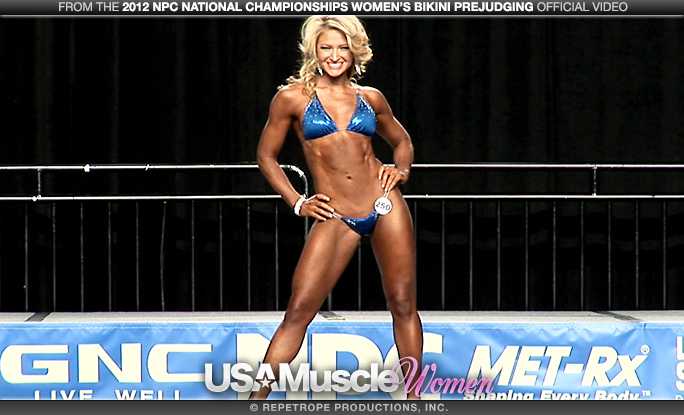 Stephanie Broman