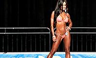 Jessica Andrade