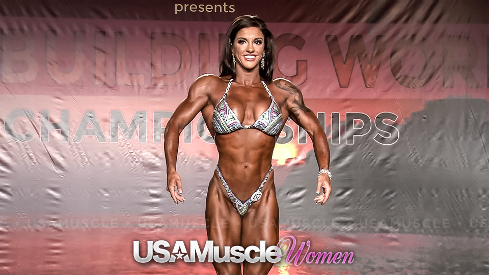 Christina Woodward