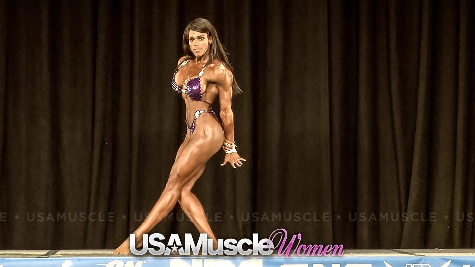 Stephanie Sumeil