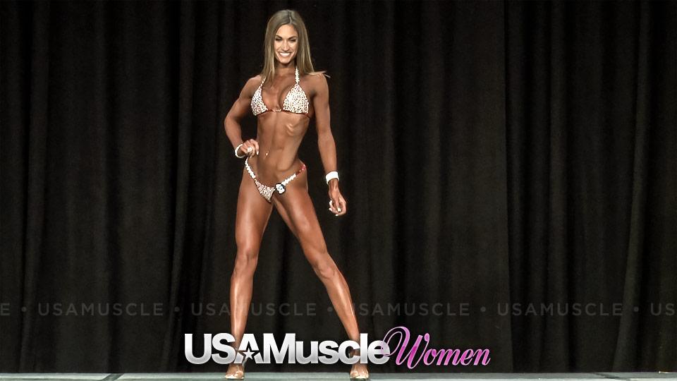 Lauren Cadillac