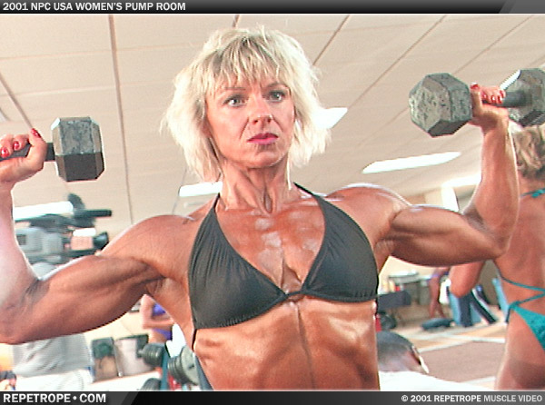 Maureen Bydalek