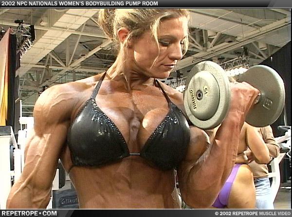 Sonya McFarland
