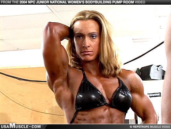 Amanda Dunbar