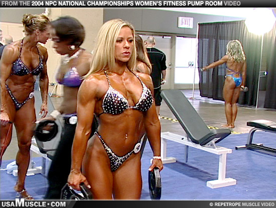 Heidi Fletcher