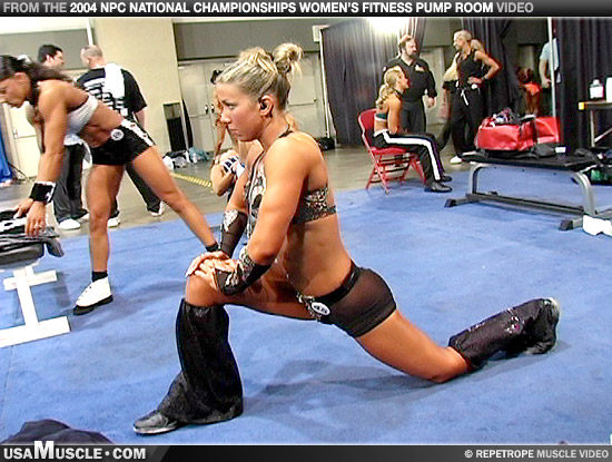 Mandy Polk