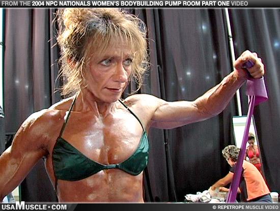 Donna Karr