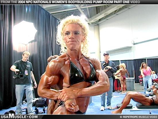 Keri Yates