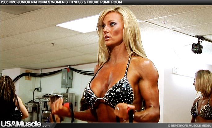 Natalie Verges