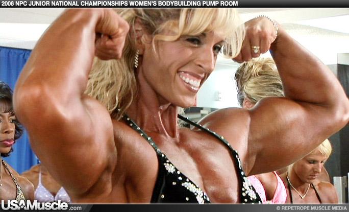 Heather Pedigo