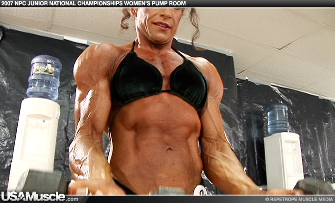 Justine Dohring