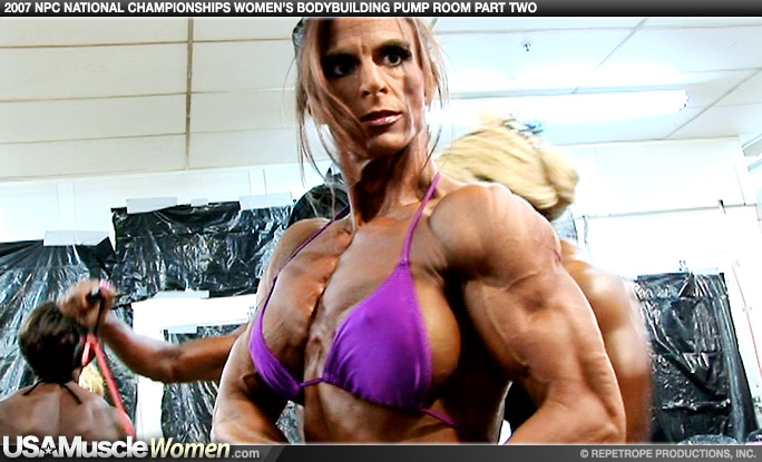 Christina Rhodes