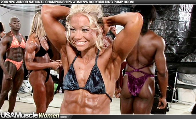 Deanna Harvick