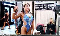Sarah Lee Nakajima