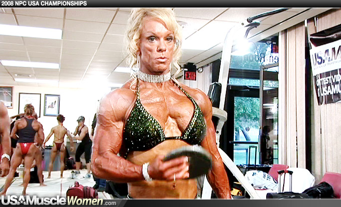 Beth Wachter