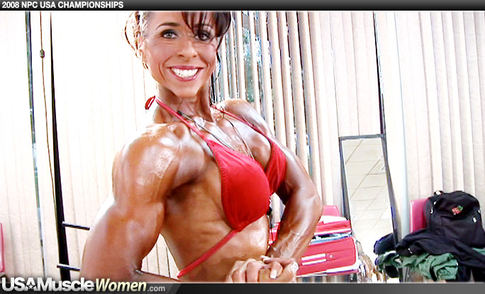 Holly Bacola