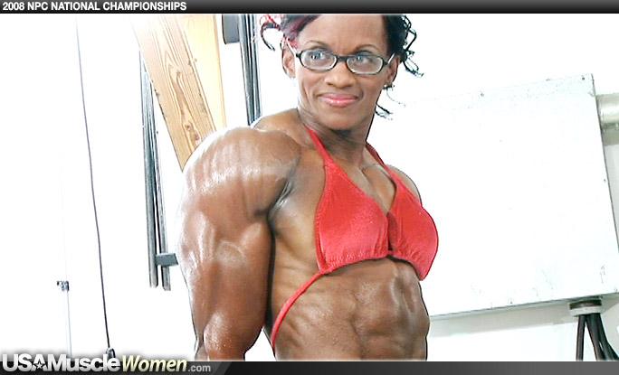 Monique Hayes