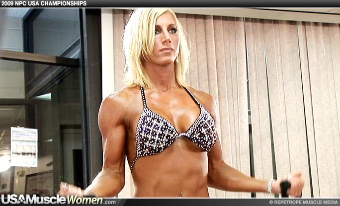 Courtney Bynog