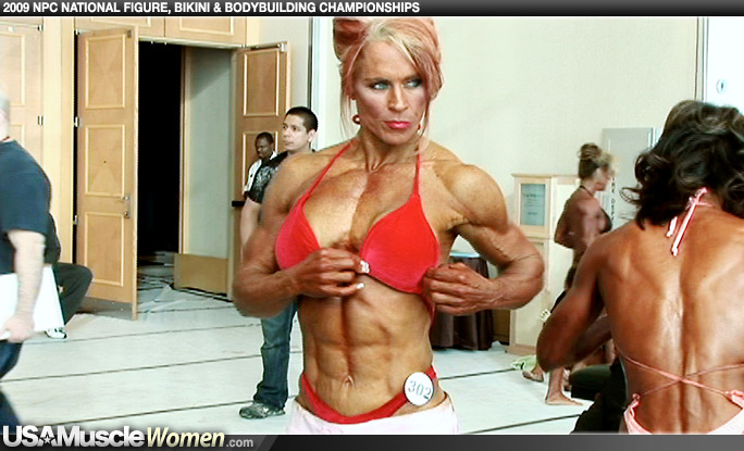 Theresa Hendricks