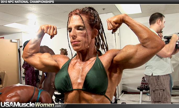 Stacy DeFalco