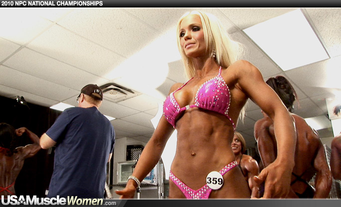 Jessica Vadell