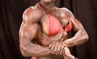 Antoinette Thompson