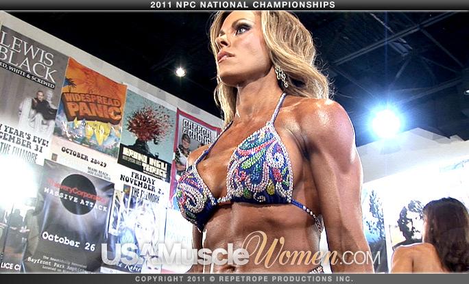 Nicole Cockrill