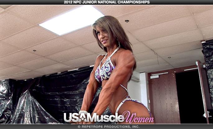 Lauren Lessnau