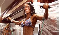 Tina Bozman