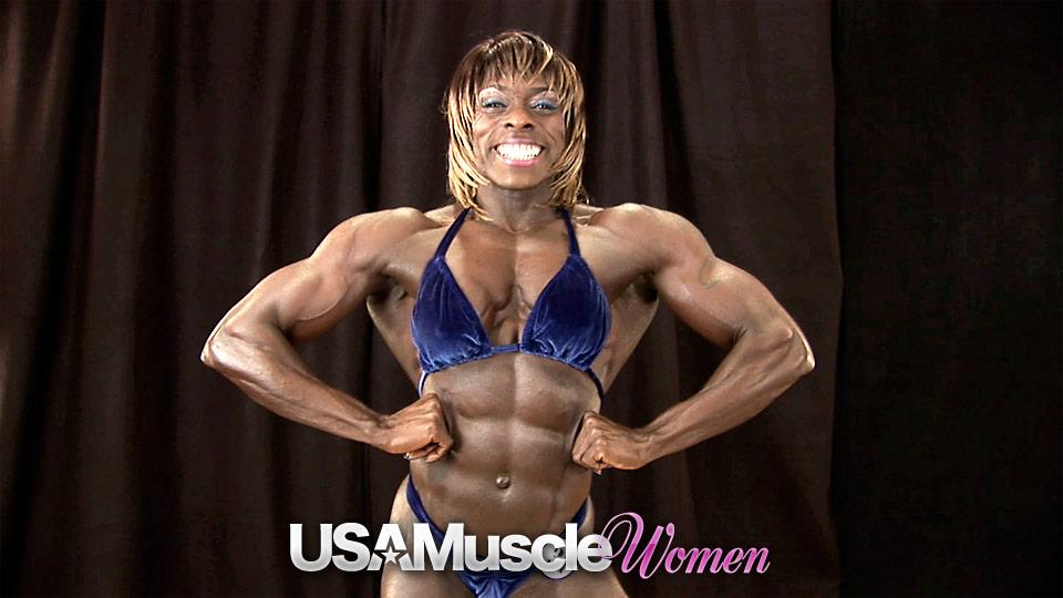 Roxanne Edwards