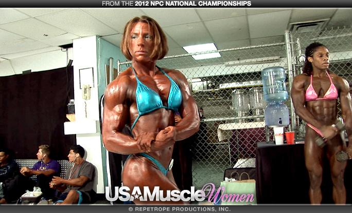 Melanie Landry