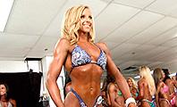 Amanda Betron