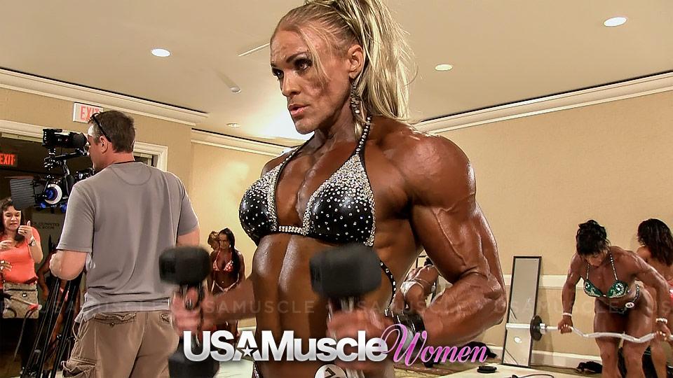 Tammy Jones