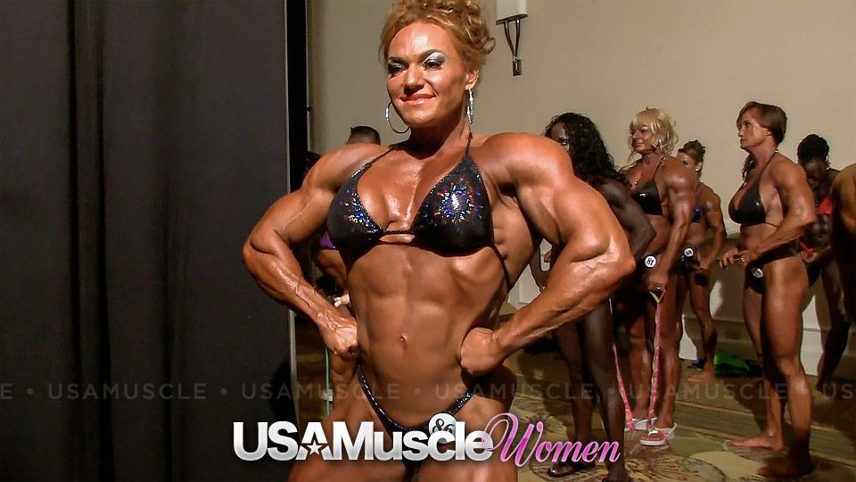 Sharon Mould