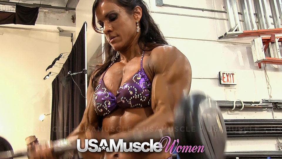 Patricia Vazquez