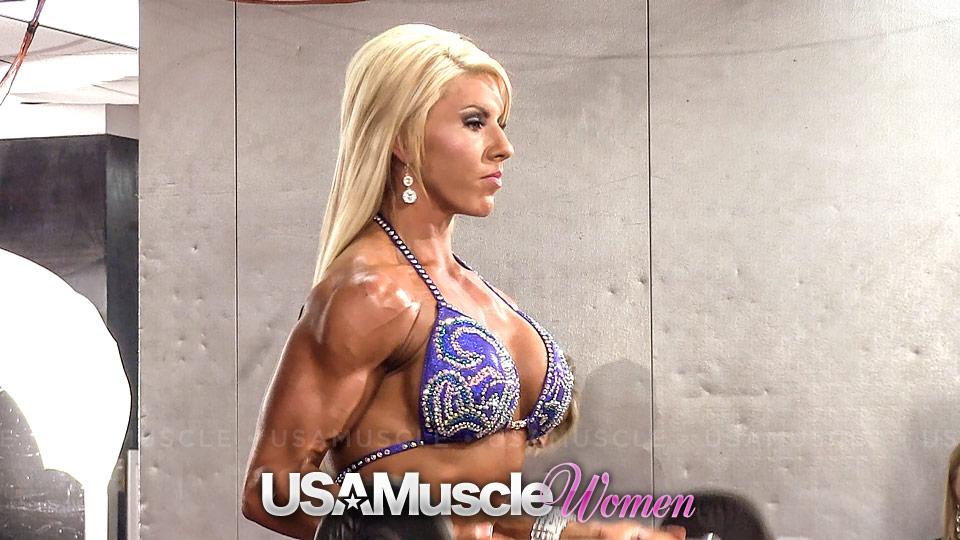 Becky Glek