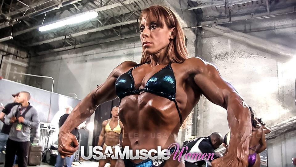 Kristi McGrael