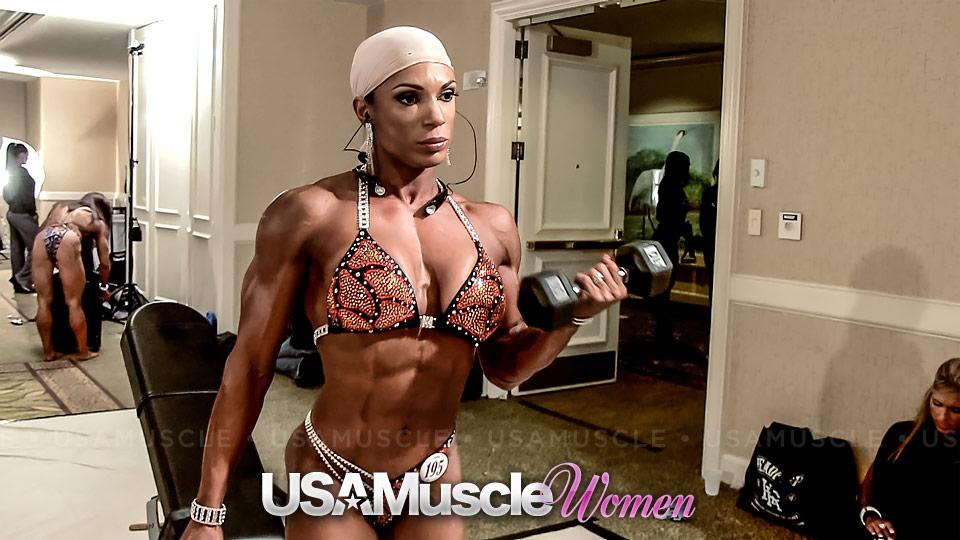 Jessica Gaines
