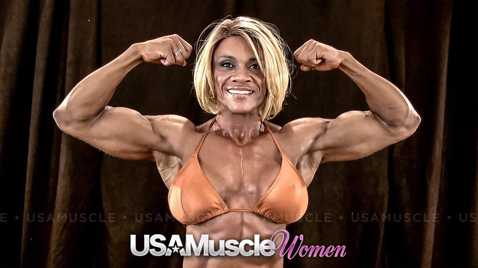 Kim Buck