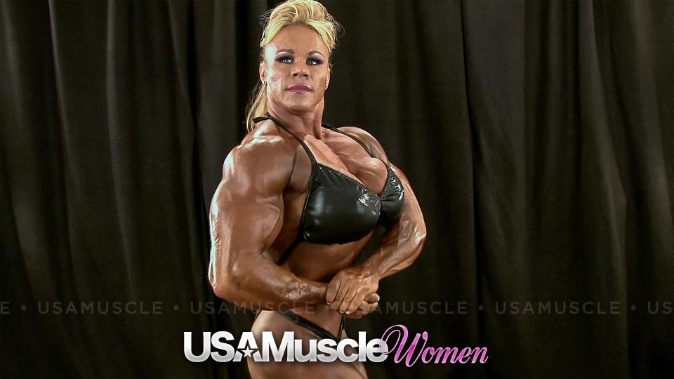 Aleesha Young