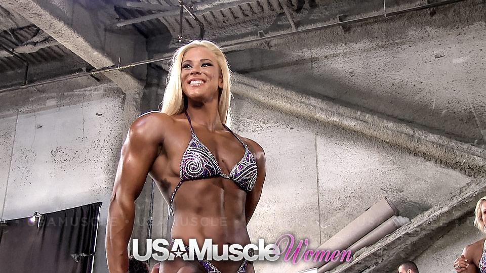 Lauren Dougall