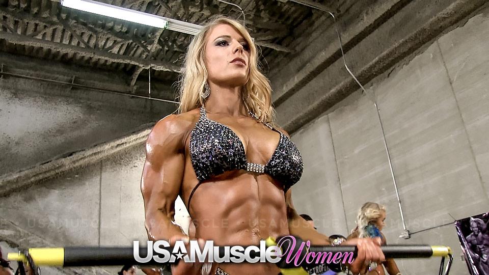 Rachel Gilmore