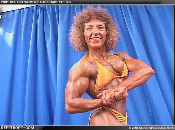Patricia Hamashin