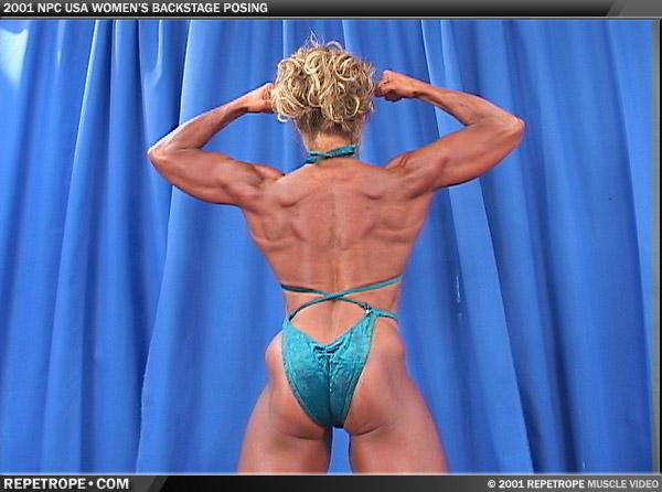 Pamela Wentz