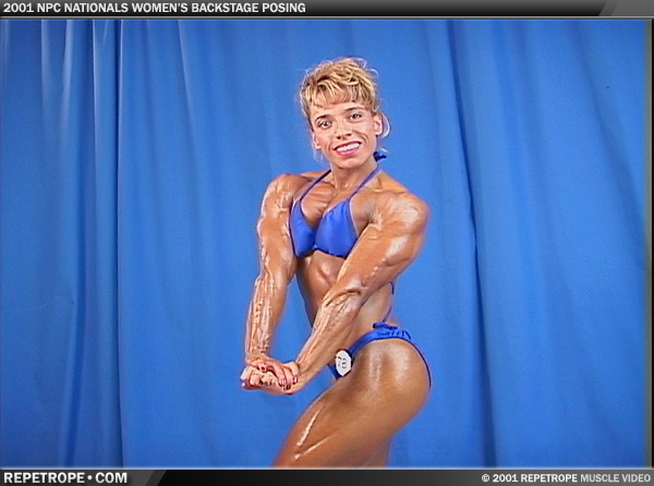 Angela Irizarry