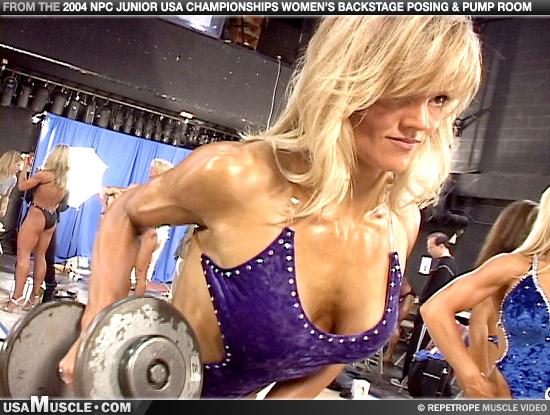 Michelle Berger