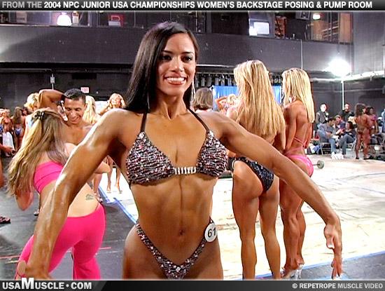 Claudia Garza